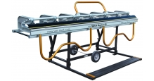 Листогибочные станки, гибочное оборудование в Чебоксары Листогиб Van Mark