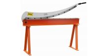 Листогибочные станки, гибочное оборудование в Чебоксары Гильотина ручная сабельного типа Stalex