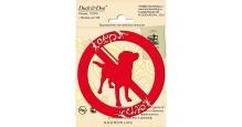 Флюгеры на крышу Duck & Dog в Чебоксары Информационные знаки