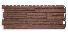 Фасадные панели для наружной отделки дома (сайдинг) в Чебоксары Фасадные панели Альта-Профиль