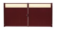Модульные ограждения Эстет плюс Grand Line в Чебоксары Ворота