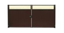 Продажа металлических заборов и ограждений Grand Line в Чебоксары Модульные ограждения