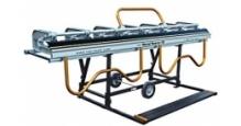 Инструмент для резки и гибки металла в Чебоксары Оборудование