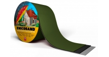 Герметизирующая лента NICOBAND для кровли в Чебоксары NICOBAND Зеленый
