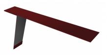Продажа доборных элементов для кровли и забора в Чебоксары Доборные элементы фальц