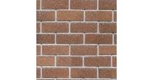 Фасадная плитка HAUBERK в Чебоксары Красный кирпич