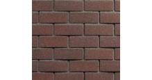 Фасадная плитка HAUBERK в Чебоксары Обожжённый кирпич