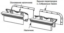 Декоративные фасадные элементы Mid-America в Чебоксары Ставни, пилястры и наличники
