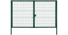 Панельные ограждения Grand Line в Чебоксары Ворота